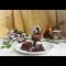 Фото Мятно-шоколадное печенье