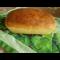 Фото Хлеб с нутовой мукой