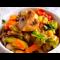Фото Рагу овощное с грибами