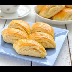 Рецепт: Печенье Кята