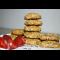 Фото Фитнес-печенье с кокосовой стружкой