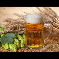 Рецепт: Пиво домашнее