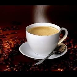 Рецепт: Кофе со сгущенным молоком