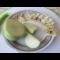 Фото Сушеные яблоки за 5 минут