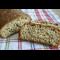 Фото Ночной хлеб без замешивания