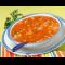 Фото Суп с белыми грибами, фасолью и кукурузой