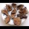 Фото Гречневое сыроедное печенье