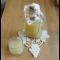 Фото Домашний квас на ржаном хлебе