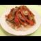 Фото Стир-фрай из свинины и овощей