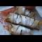 Фото Постное печенье из ржаной муки на рассоле