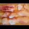 Фото Заготовка полуфабрикатов из курицы