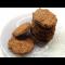 Фото Кокосово-шоколадное печенье