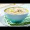 Фото Молочный суп с картофелем