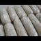 Фото Диетические куриные сосиски с сыром