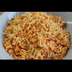 Рецепт: Салат из моркови