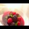 Фото Желе из лесных ягод