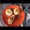 Фото Курица с плавленым сыром