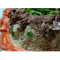 Фото Диетический плов с отварной говядиной