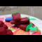 Фото Мармеладное мороженое