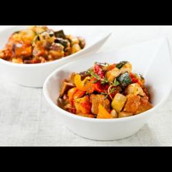 Кулинарные рецепты: Овощное рагу