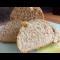 Фото Пшенично-ржаной хлеб с отрубями