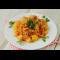 Фото Капуста тушеная с картошкой и болгарским перцем
