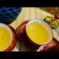 Рецепт: Китайский чай