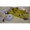 Фото Кабачки, запеченные с сыром, чесноком и лимонной цедрой
