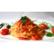 Фото Спагетти с томатным соусом