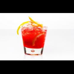 Рецепт: Коктейль на основе Finlandia Vodka Grapefruit