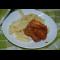 Фото Свиные ребрышки на сковороде