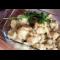 Фото Цветная капуста в сметанном соусе