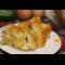 Фото Цветная капуста в панировке с сыром