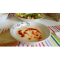 Фото Крем-суп с курицей и йогуртом