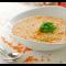 Фото Густой суп из красной чечевицы