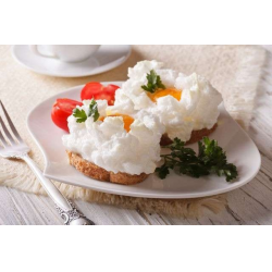 Рецепт: Яйца Орсини