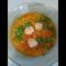 Фото Суп с нутом и фрикадельками
