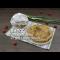 Фото Пирог с помидорами и сыром Reblochon