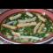 Фото Холодный суп Тюря
