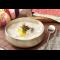 Фото Корейский суп с рисовыми клецками