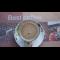 Фото Натуральный молотый кофе со сливками