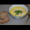 Фото Рыбный суп из горбуши со сливками по-фински