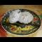 Фото Паровые котлетки из куриного фарша с кабачком