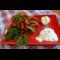 Фото Домашняя фасоль замороженная с овощами