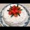 Фото Творожно-кабачковый торт