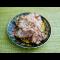 Фото Курица с рисом и томатами в собственном соку