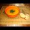 Фото Суп-пюре из тыквы с сельдереем
