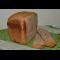 Фото Бородинский хлеб на ржаной закваске и квасном сусле