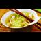 Фото Легкий китайский суп