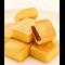 Фото Китайское ананасовое печенье